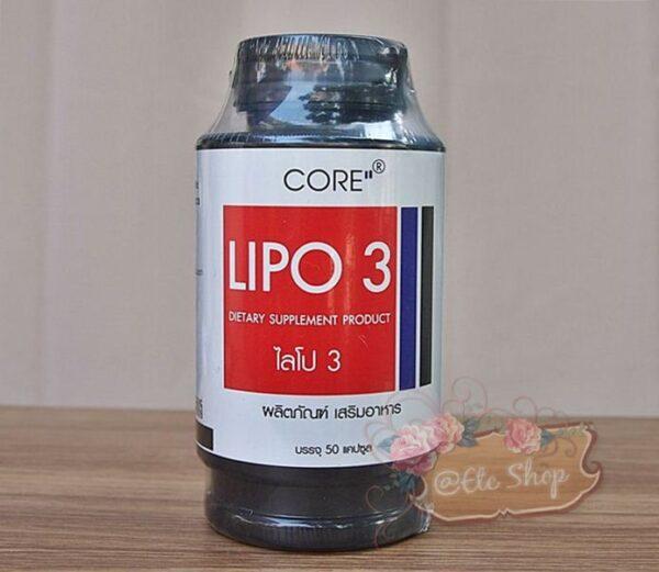 Lipo3