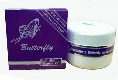 Niene te Butterfly