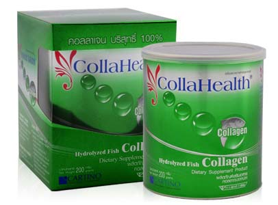 Collahealth Collagen