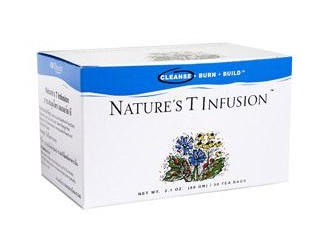 Nature Tea Infusion