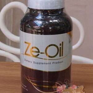 Ze-Oil ซีออยล์