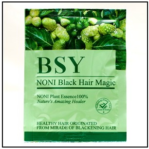 BSY NONI BLACK HAIR MAGIC