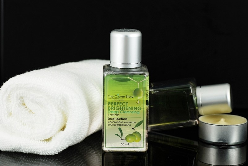 Perfect Brightening Deep Cleansing