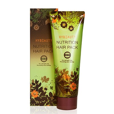 HYBEAUTY NUTRITION HAIR PACK