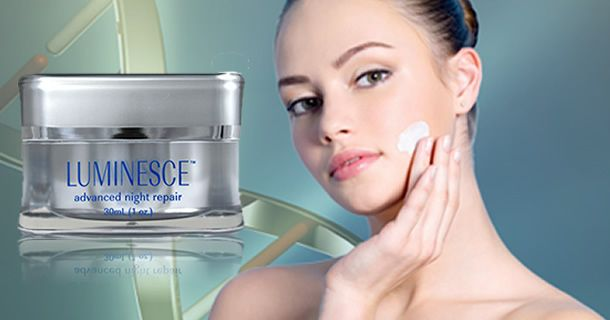 Luminesce Advance Night Repair