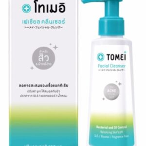 Tomei Facial Cleanser