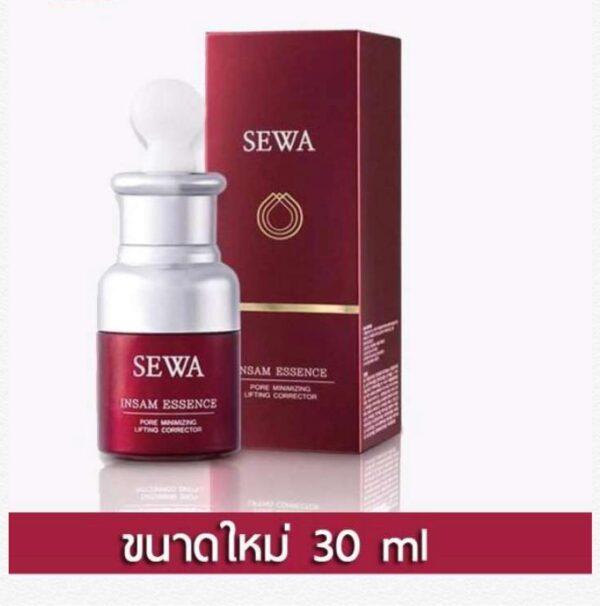 Sewa Insam Essence (1 ขวด = 30 ml.)
