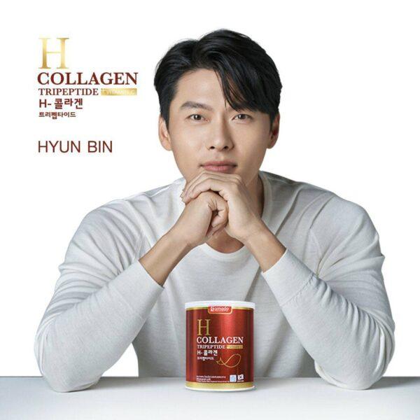 Amado H Collagen
